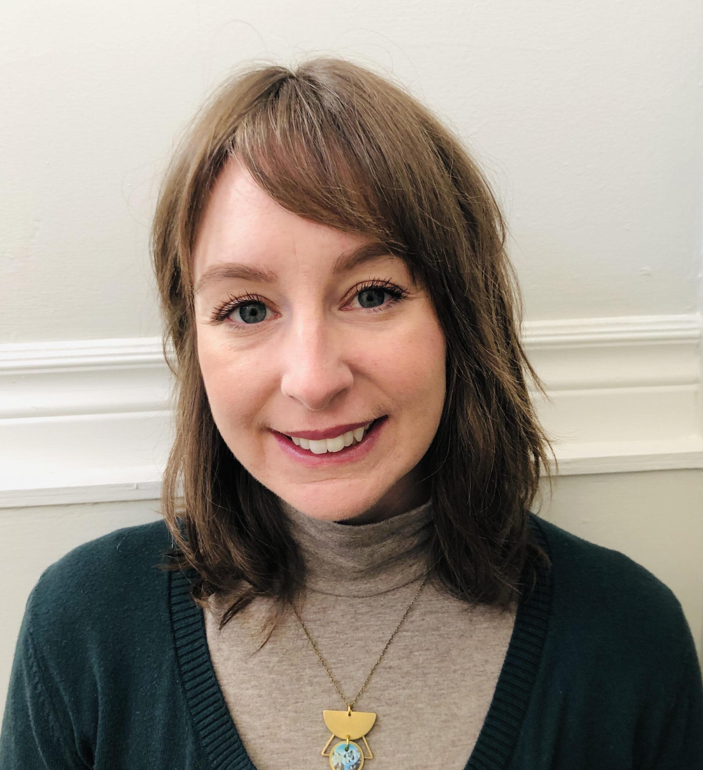 Julia Porter Photo